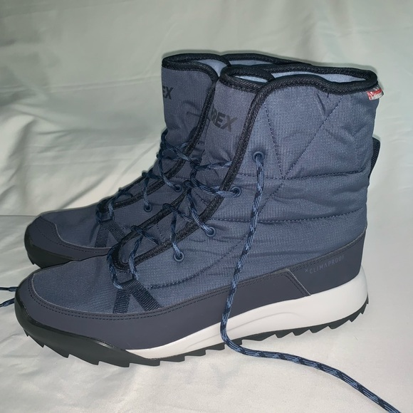 new style 87a85 57c40 Women s lightweight snow boots. Boutique. adidas